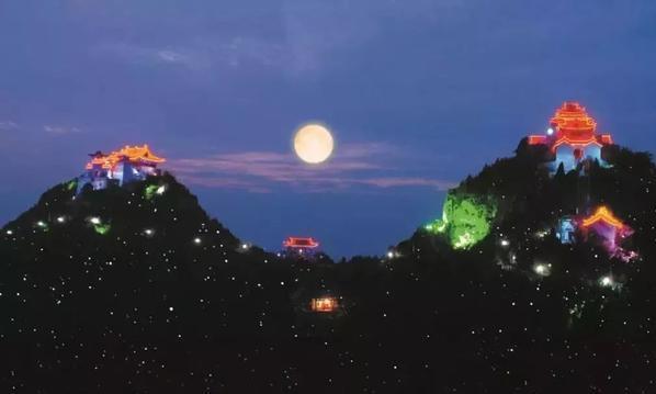 谁不说俺泽州好 金村镇的网红地标是哪?说出你最看好的打卡点