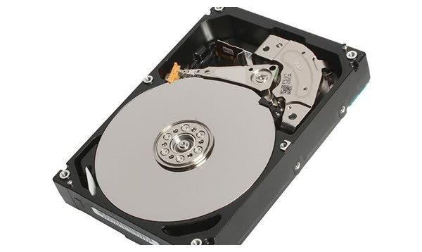 昭和电工开始向机械硬盘制造商出货MAMR盘片