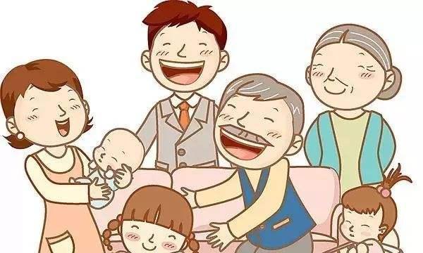 别说生男生女一个样了,20年后才知道,女儿和儿子的家庭差别很大