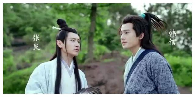 欧豪、张丹峰主演,唐嫣乔振宇加盟的这部网剧怕是要凉凉了吧?
