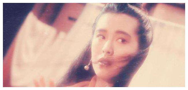 各版聂小倩谁最美?王祖贤是永恒经典,林妹妹和大姐居然也有出演