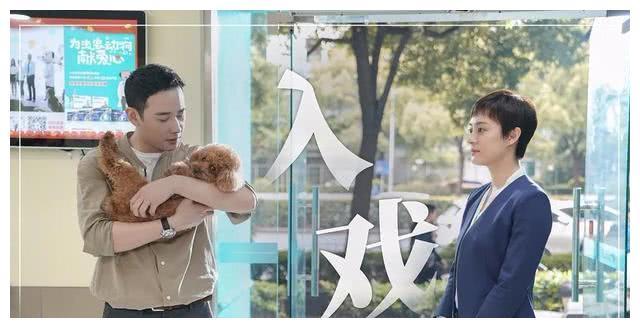 """36岁佟丽娅饰演傻白甜,演技被""""吐""""上热搜,只因对手太强大?"""