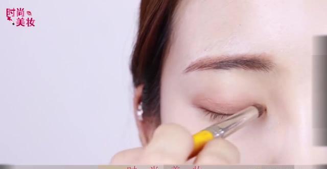 化妆技巧|日常淡妆,超适合学生化妆哦