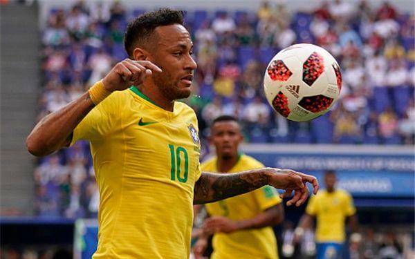 """世界杯C罗、梅西""""回家"""",他进球数赶超两人,若夺冠或拿金球奖"""