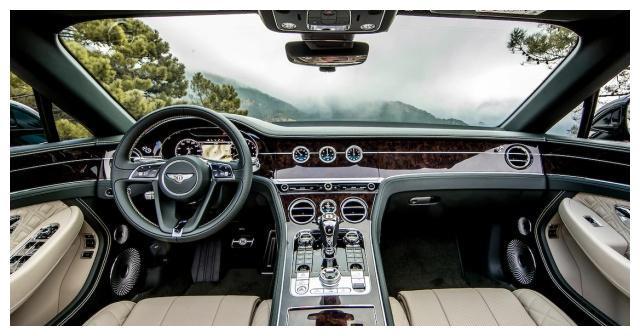 见识一下顶级豪华车中的9个奢华配置,豪华车贵不是没理由的