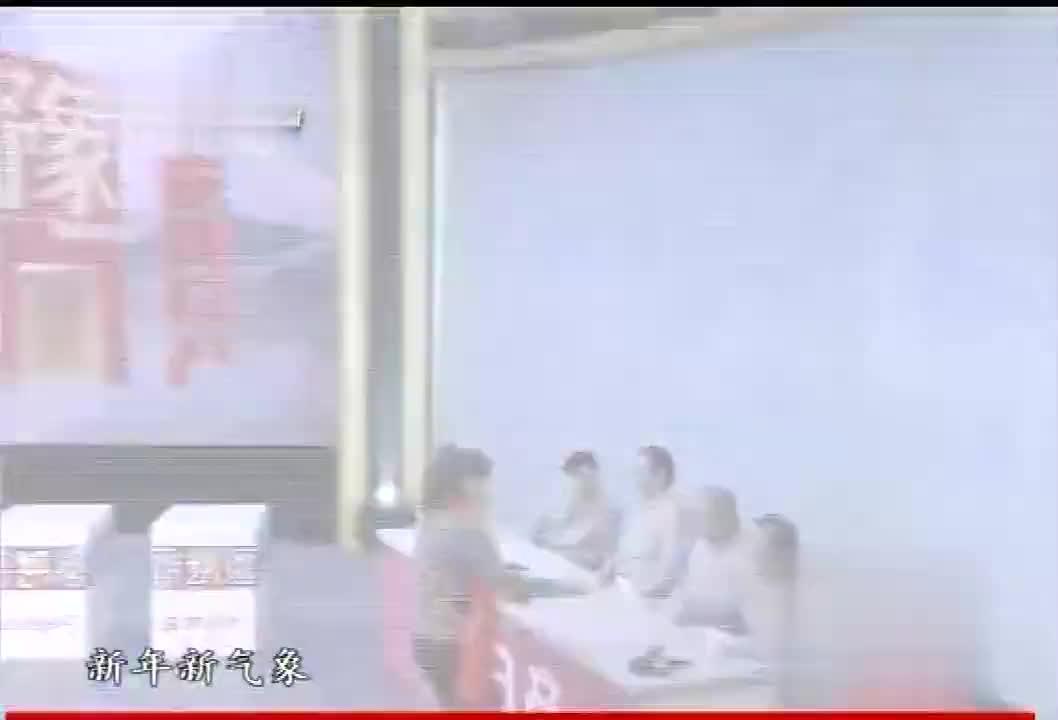 大婶带着叶浅予画作秧歌舞鉴宝专家理想价格25万