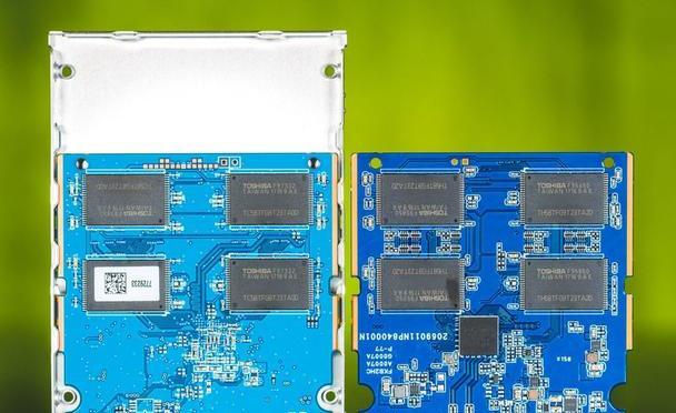没有DRAM缓存的固态硬盘是如何工作的?