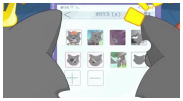 """原来灰太狼中也有聊天工具,不但使用特殊文字,还会""""发红包""""!"""