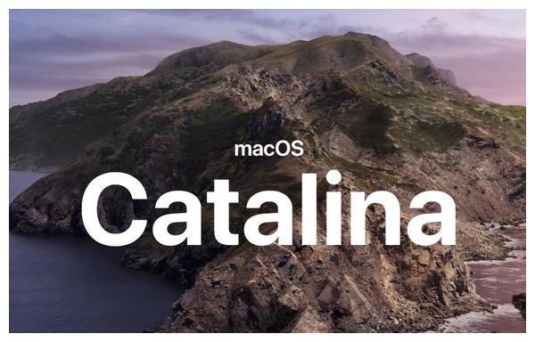 macOS Catalina 10.15.2登场 4新功能、13改进一次看