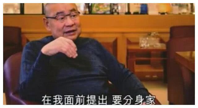 刘銮雄前女友与儿子要瓜分千亿家产 甘比遭双面夹击会成赢家吗?