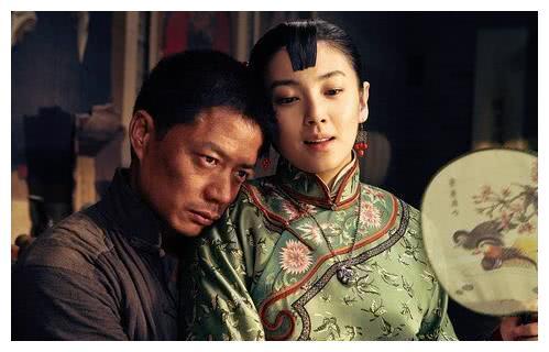 《白鹿原》里的田小娥是怎样的一个人?