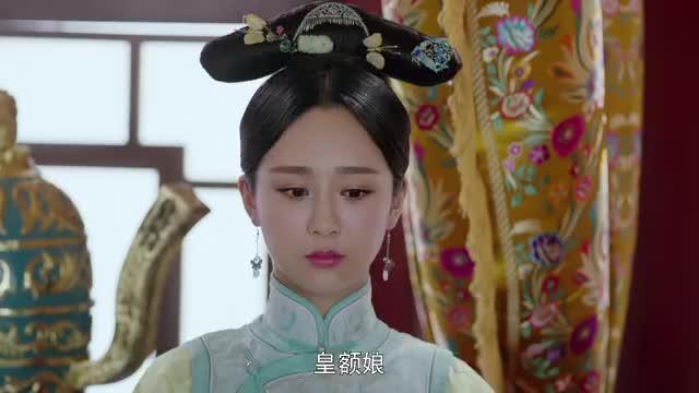 建宁本是尊贵无比长公主,如今在太皇太后面前却也这般谨言慎行
