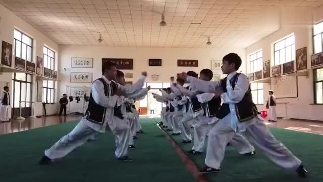 文化C游记 河北燕赵文化之旅记行 Day 2
