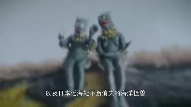 欧布:伽古拉告诉人类,魔格大蛇将要复活,吞噬掉整个地球!