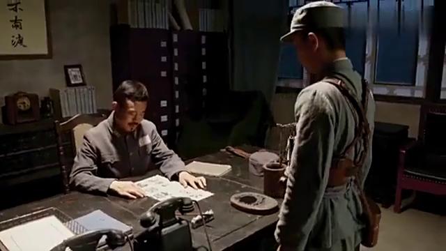 日本高手刺杀将军,没想到将军的警卫是高手中的高手,一枪一个