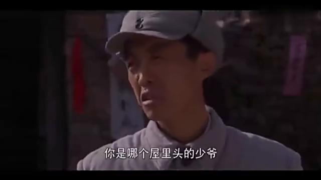 我的父亲我的兵:刘威要求八路军改善伙食,没想到最后悲剧了