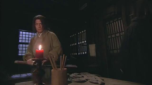 水浒传:宋江文书警告大名府!以卢俊义石秀性命决定大名府存亡