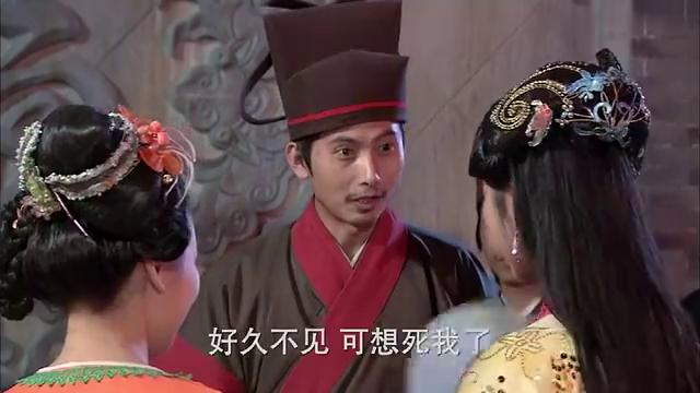 武松:武大郎去妓院找姑娘,被妈妈桑瞧不起