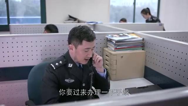 欢乐颂:哥哥又被抓进警察局,樊胜美让哥哥求仁得仁