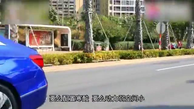 视频:10万买不到好的合资车?丰田威驰FS配置丰富油耗低