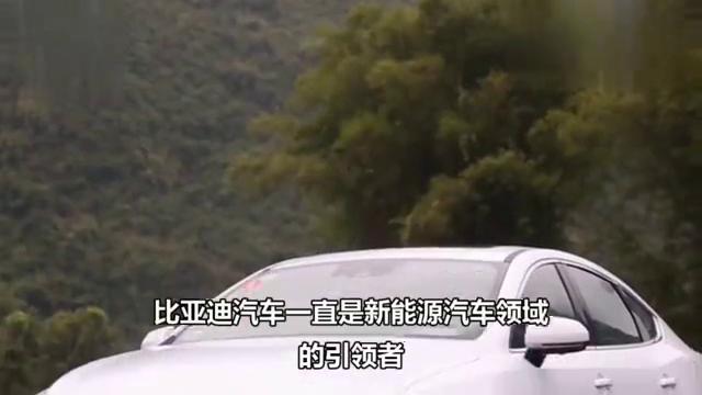 视频:10万以内买国产车,秦Pro是用车养车都省心的选择!