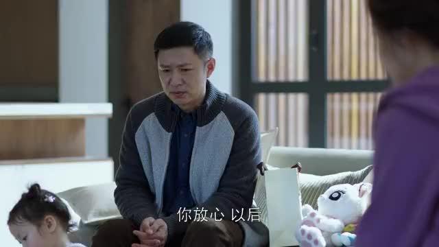 都挺好苏明哲的一意孤行让吴非很难接受吴非再次生气