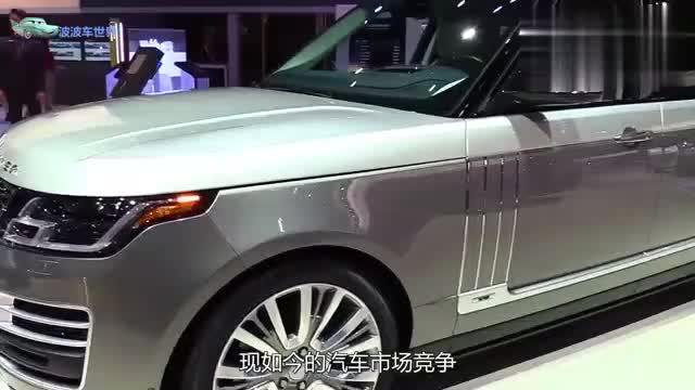 视频:这才是百姓想要的SUV,5.48万元起售,销量仅次于哈弗H6