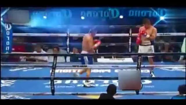 职业拳坛再现人间悲剧,墨西哥拳王冈萨雷斯被当场打死
