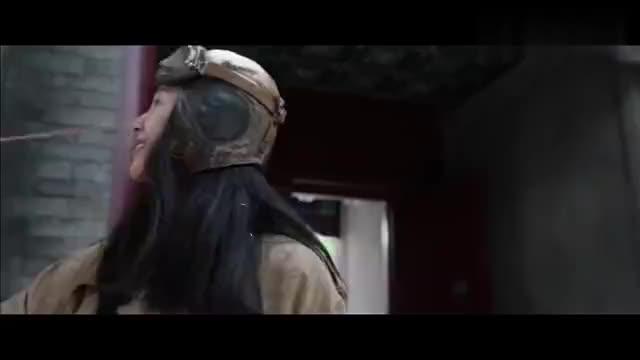 影视彭于晏周韵同场飙戏颜值演技双在线说是一笑倾城不为过