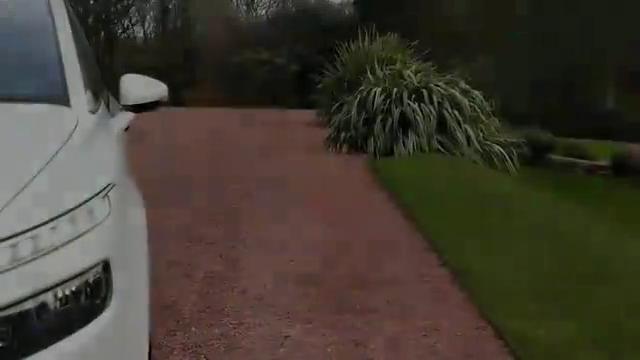 欧系MPV范儿,实拍雪铁龙C4毕加索