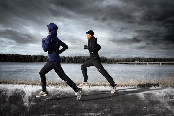冬季健身:因人而异,智选项目