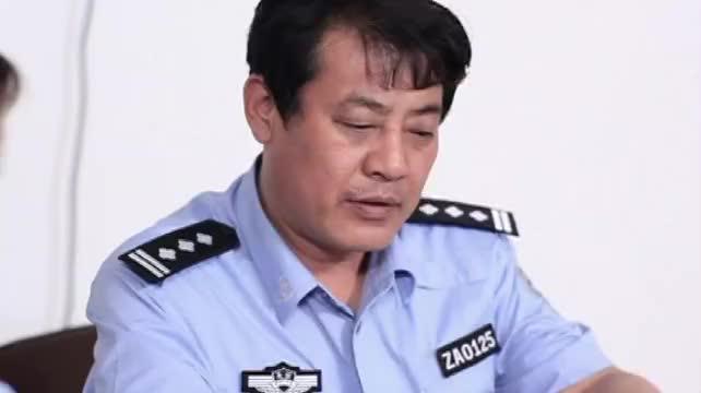 警察案情有重大发现,儿子不是张强本人的,陈晓静来提供线索