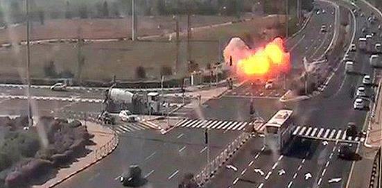 扛不住以色列轰炸,杰哈德再次认怂,停火后不守信用还发射火箭弹
