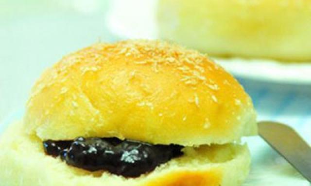 椰浆小面包,松软如棉花,好吃胜蛋糕,一看就会!
