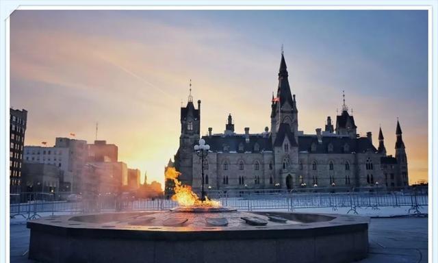 加拿大留学,哪五大城市是中国学生最喜欢的?