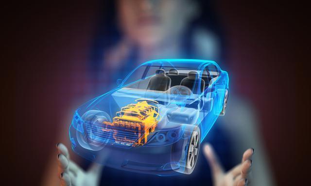 脑洞大开,德国研制塑料材料汽车电机,若上市,谁人敢尝试?