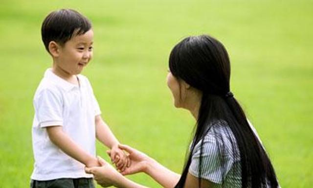 有这5种性格特征的宝宝,长大情商智商双高,清华北大大有希望