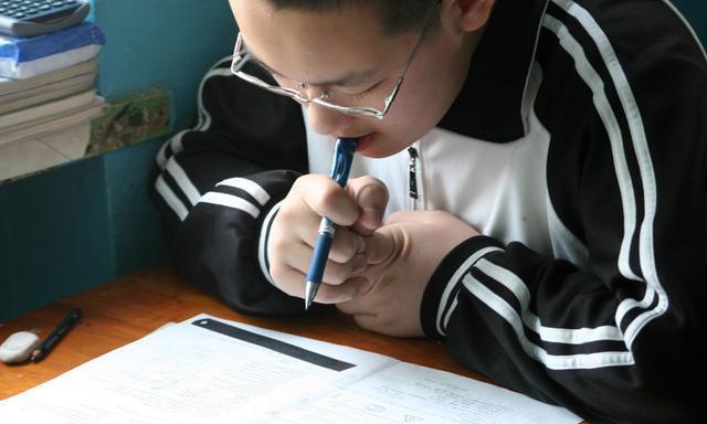 高中数学号称文理科生头号公敌,记住这8个解题模板,高考直冲135
