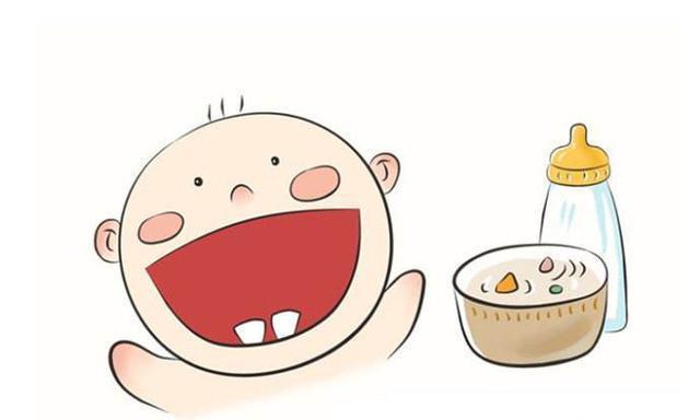 宝宝什么时候应该适量添加辅食呢?