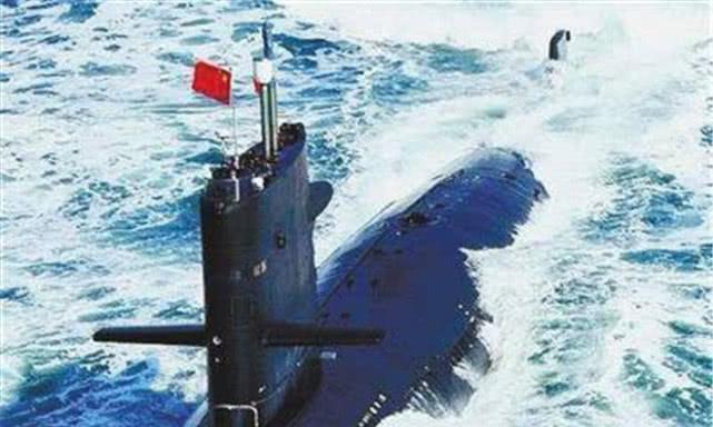 中国舰艇出口记录被打破!该国买了潜艇又想买它,是要凑支舰队