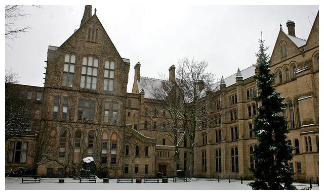 双非申请曼彻斯特大学的条件有哪些?