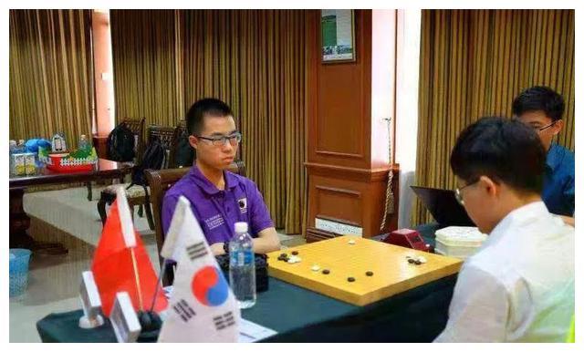 枣庄首位!薛城15岁少年成围棋职业棋手,入选国家队