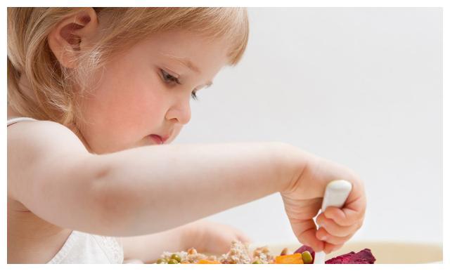 如何培养孩子良好饮食习惯?不挑食、不偏食,家长应该这么做
