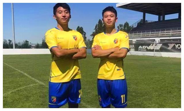 2场4助攻!国足20岁新星闪耀欧洲,球迷:第三级别联赛也要鼓励