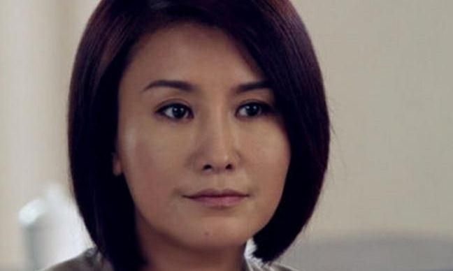 昔日的美丽女警花王茜,现如今整容整得面目全非