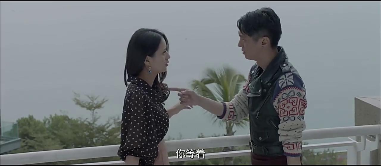 陈晓东回到家发现女友被别人搂着,那人声称是女友的哥哥