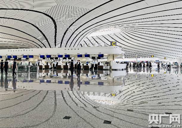 北京大兴机场投运了吗什么时候开始使用 大兴机场外观设计功能解说