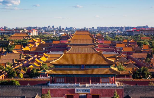 盘点名气最大的5个景点,故宫和西湖,哪个可以代表中国