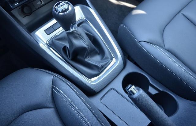 又一家用SUV标杆,配爱信6AT,油耗6.6L,6.98万起售