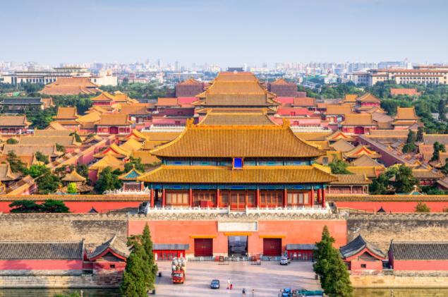 盘点中国四大故宫,除了北京故宫,你还知道哪几个?